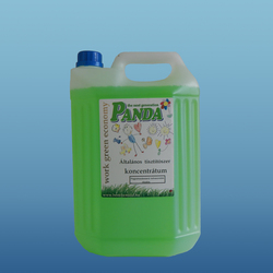 PANDA GREEN ECONOMY General Cleaner CONCENTRATE